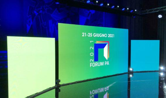 FPA - Innovazione nella Pubblica Amministrazione e Forum PA