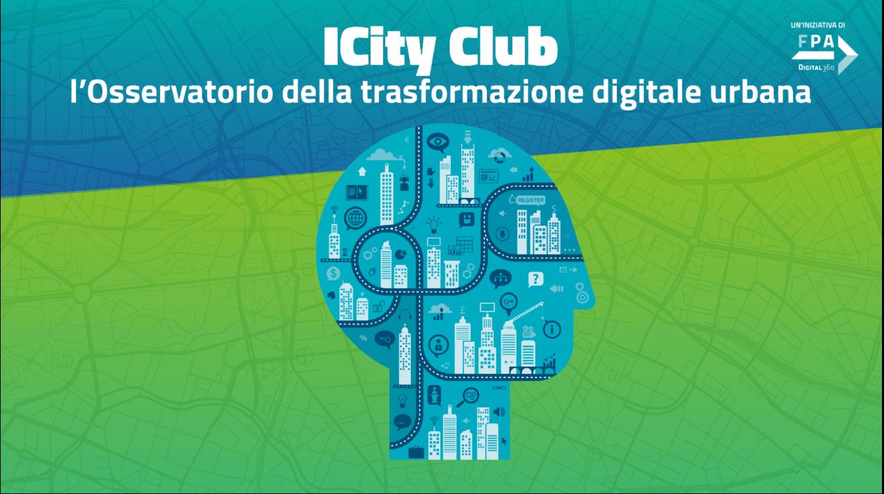 ICity Club